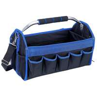 "Mintcraft 16"" X 6.5"" X 12"" Tool Bag"