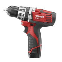 Milwaukee Cordless Hammer Drill/Driver
