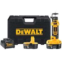 Dewalt 18V Cut-out Tool