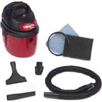 Shop Vac Wet/Dry 2.5 HP, 2.5 Gal