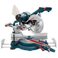 "Bosch 10"" Dual Bevel Sliding Miter Saw"