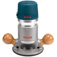 Bosch Variable Speed Fixed Base Router