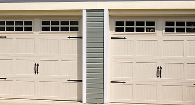 CHI Overhead Doors Carriage House Door