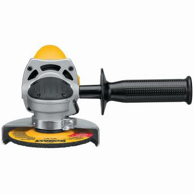 "Dewalt 4-1/2"" (115mm) Small Angle Grinder"