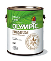 Olympic Premium Interior Paint